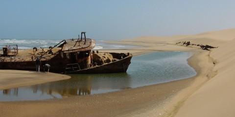Afrique Australe 2017 : 3° étape, les dunes du Namib