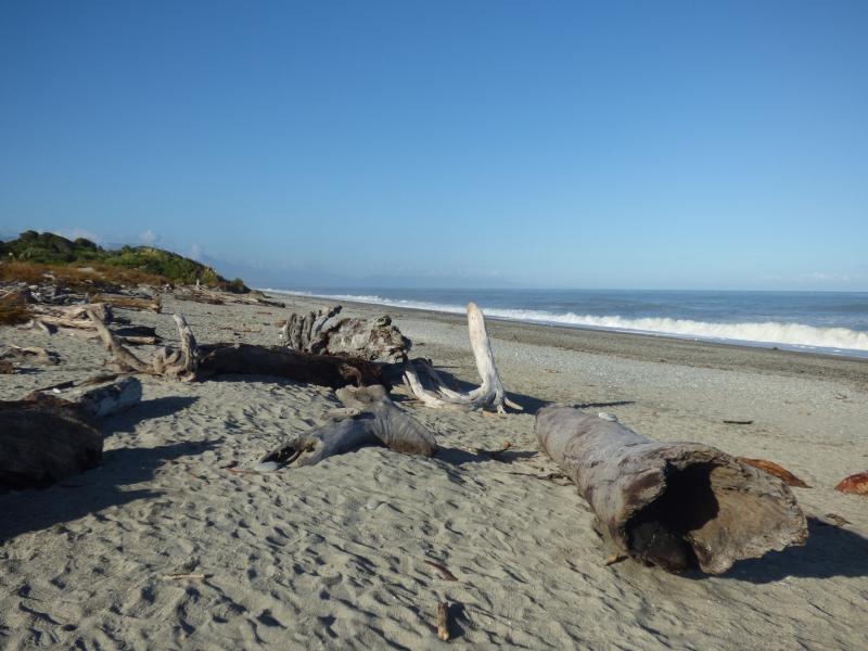 03 La côte de la mer de Tasmane_01