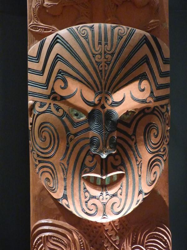 07 masque Maori_01