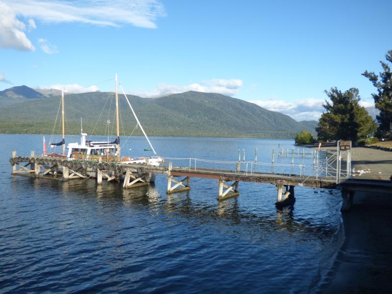 10 Embarquement sur le lac de Te Anau_01