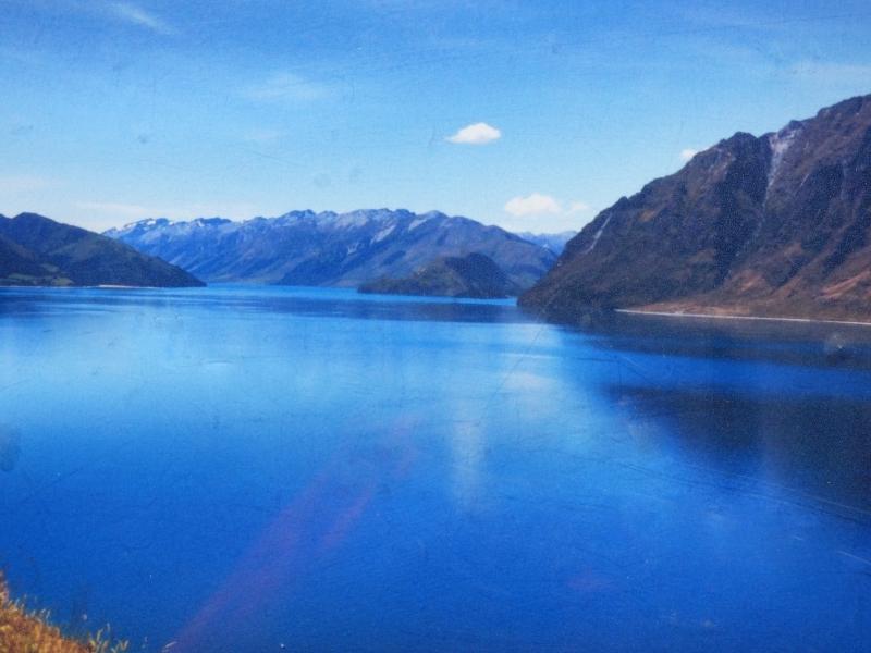 132 Lac Hawea_