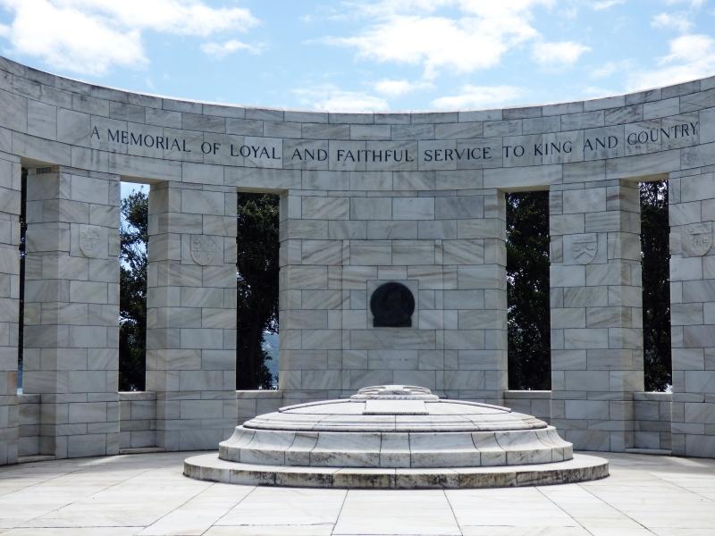 19 Mémorial W.F. Massey