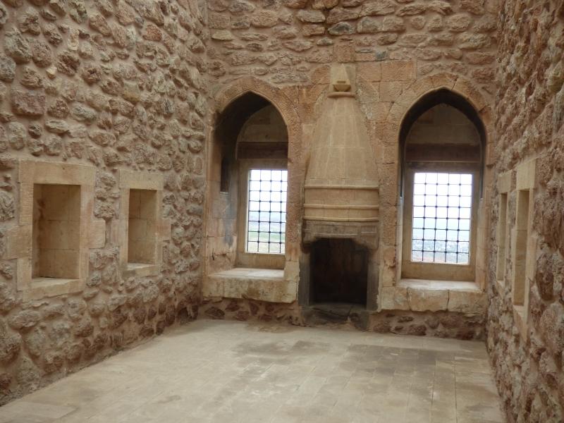 47 Une chambre du palais