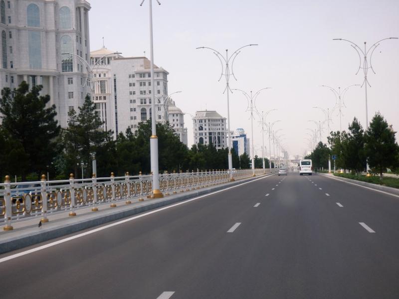 619 Ashgabat