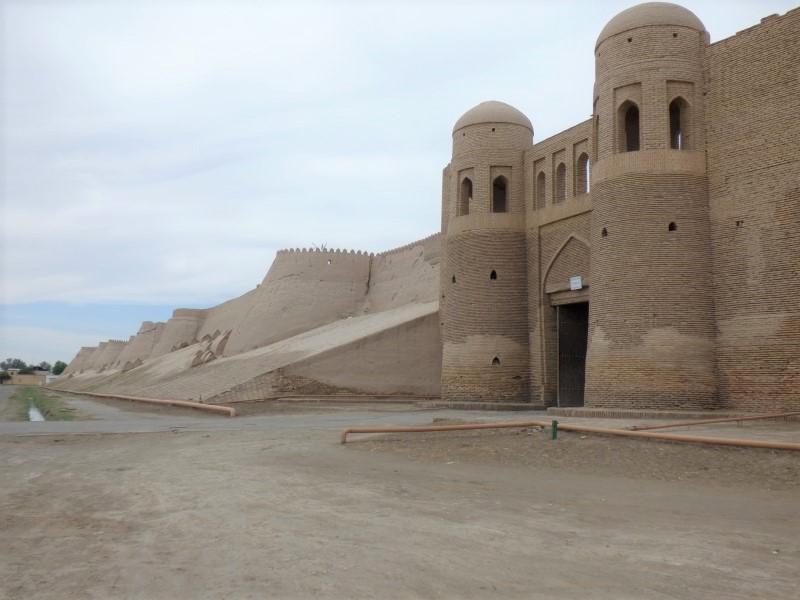 646 Les murailles de Khiva_01