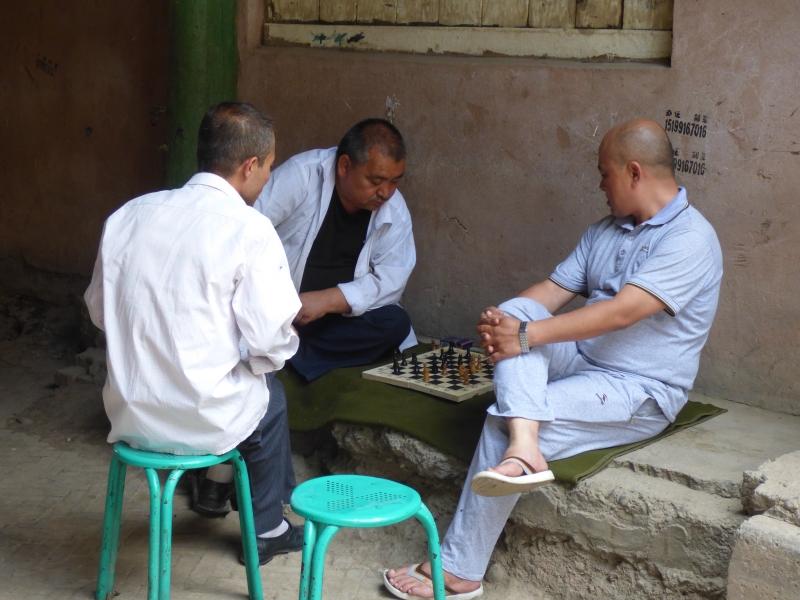 782 Joueurs d'échecs