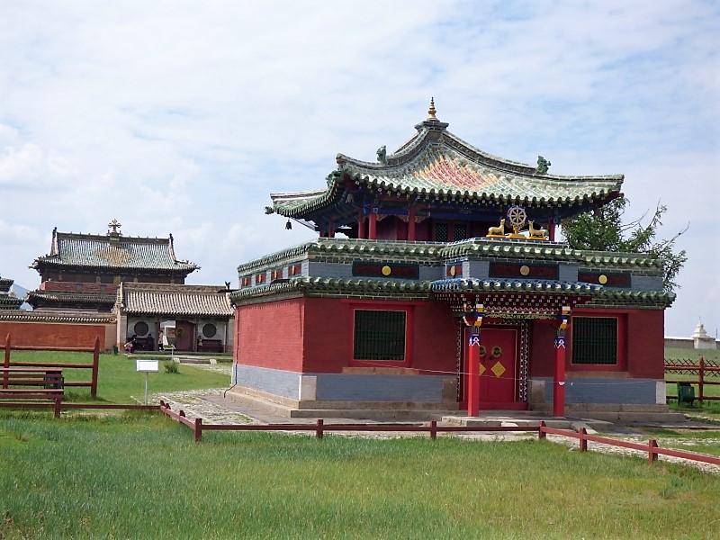 841 Un autre monastère