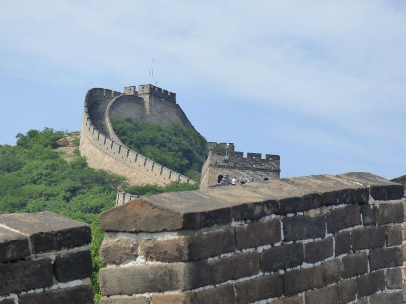 872 Toujours la Grande Muraille