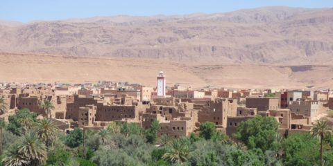 Maroc 2019